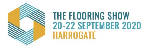 The Flooring Show, Harrogate UK